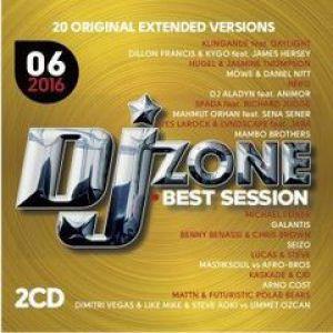 DJ ZONE BEST SESSION 06/2016