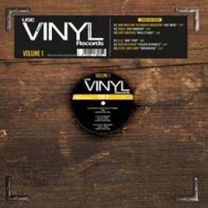 USE VINYL RECORDS VOLUME 1