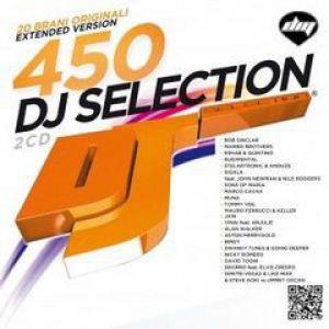 DJ SELECTION 450 (2CD)
