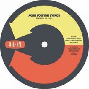 MORE POSITIVE THINGS (DJ SPINNA RMX)