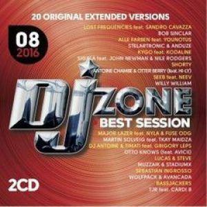 DJ ZONE BEST SESSION 08/2016