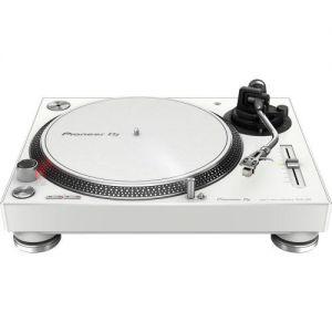 PIONEER PLX 500 W White