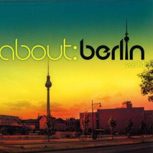ABOUT BERLIN VOLUME 14