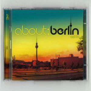ABOUT BERLIN VOLUME 14 (2CD)