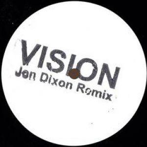 VISION - JON DIXON REMIX