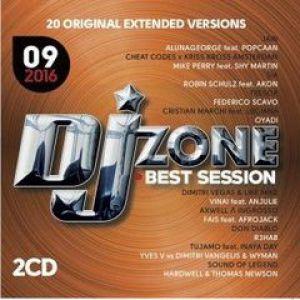 DJ ZONE BEST SESSION 09/2016