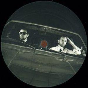 SHADE EP (I:CUBE RMX)