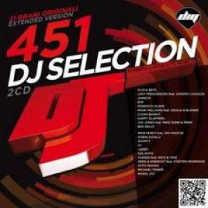 DJ SELECTION 451