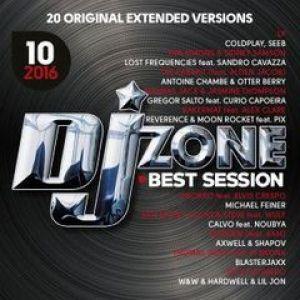DJ ZONE BEST SESSION 10/2016