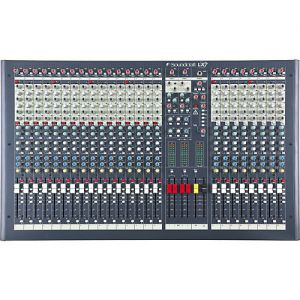 SOUNDCRAFT LX7 II 24