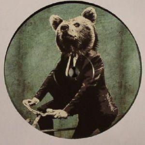 BEAR IN BLACK EP
