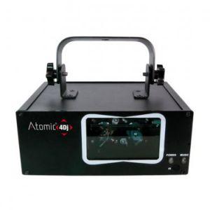 Laser Atomic 4dj DoubleRay GG