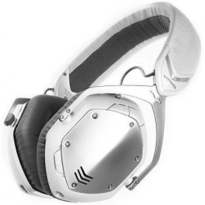 V MODA Crossfade Wireless SILVER