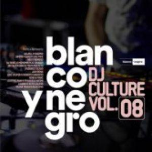 BLANCO Y NEGRO DJ CULTURE VOLUME 8
