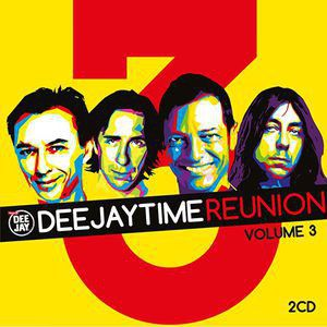 DEEJAY TIME REUNION VOL.3 (2CD)