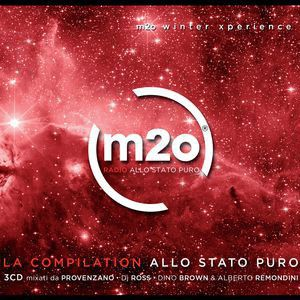 M2O WINTER EXPERIENCE (3CD)