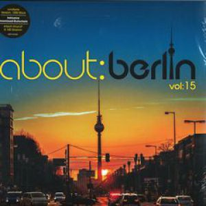 ABOUT BERLIN VOLUME 15