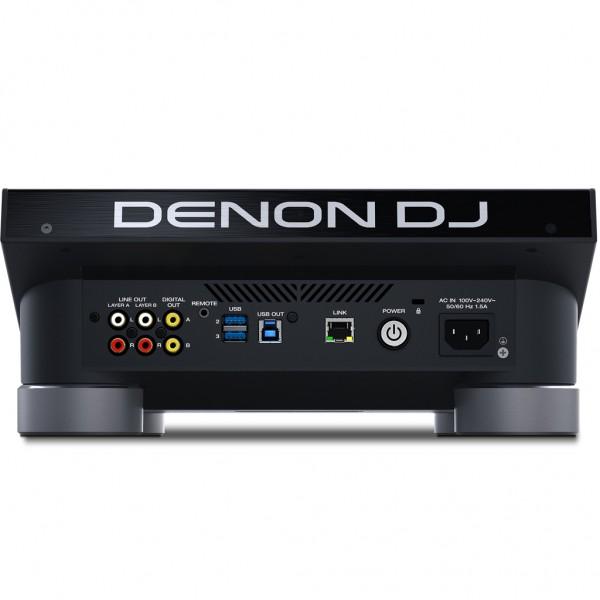 DENON DJ SC 5000 PRIME