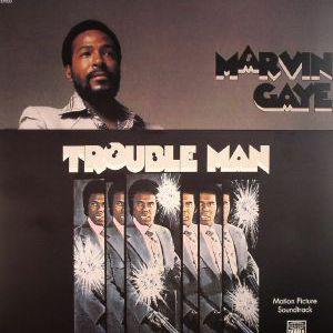 TROUBLE MAN (SOUNDTRACK)