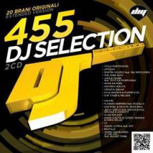 DJ SELECTION 455 (2CD)