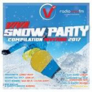 VIVA SNOW PARTY COMPILATION INVERNO 2017