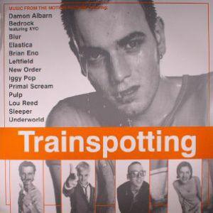 TRAINSPOTTING (20TH ANNIVERSARY EDITION)