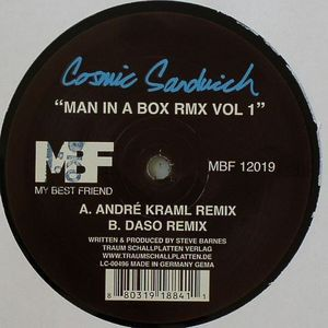 MAN IN A BOX RMX VOL 1