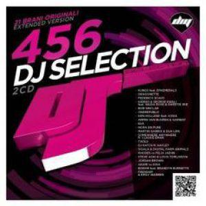 DJ SELECTION 456 (2XCD)