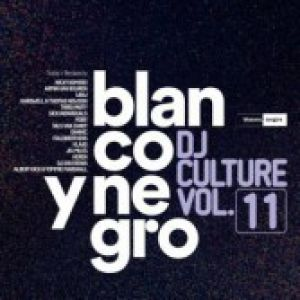 BLANCO Y NEGRO DJ CULTURE VOLUME 11