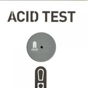 ACID TEST 12