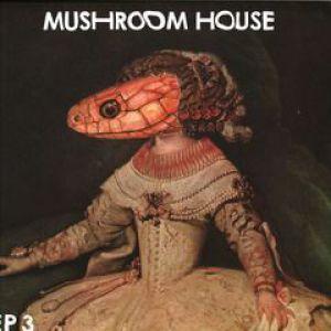 MUSHROOM HOUSE EP 3