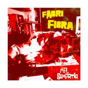MR SIMPATIA (LP+CD)