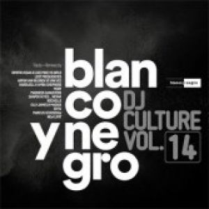 BLANCO Y NEGRO DJ CULTURE VOLUME 14