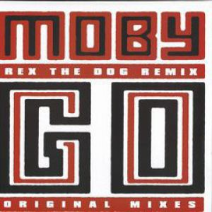GO - REMIXES (REX THE DOG)