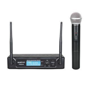 ZZIPP TXZZ101 SET RADIOMICROFONO A GELATO VHF 175,50MHZ