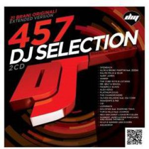 DJ SELECTION 457 (2CD)