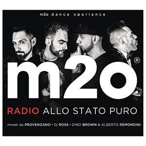 M2O DANCE EXPERIENCE (3CD)