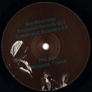 CONVERGENT BOUNDARY EP