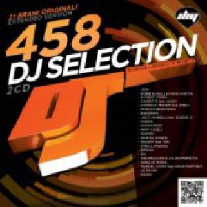 DJ SELECTION 458 (2CD)