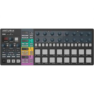 ARTURIA BeatStep Pro Black Limited Edition