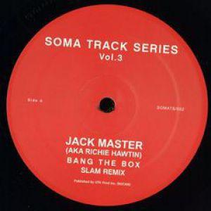 SOMA TRACK SERIES VOLUME 3 & 4