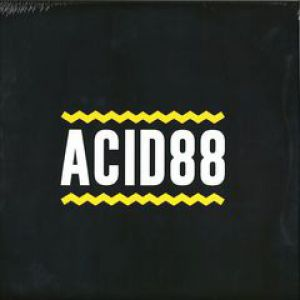 DJ PIERRE PRESENTS ACID 88
