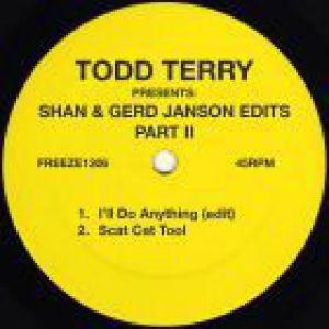 SHAN & GERD JANSON EDITS PART II