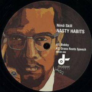 NASTY HABITS EP
