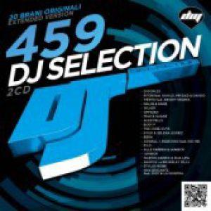 DJ SELECTION 459 (2CD)