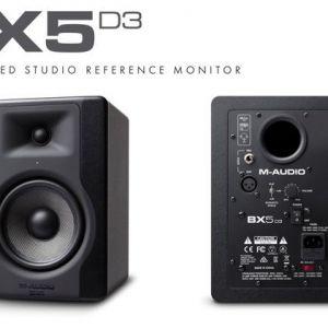 M Audio BX5 D3 -singola