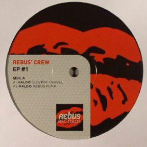 REBUS CREW EP #1