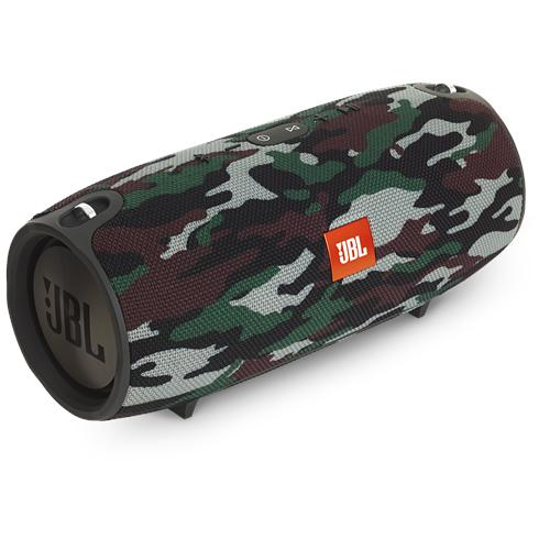 JBL FLIP 4 Speaker Bluetooth militare