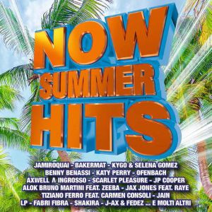 NOW SUMMER HITS 2017