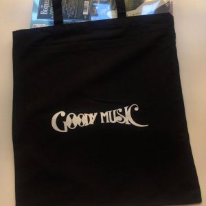 SHOPPING BAG GOODY MUSIC